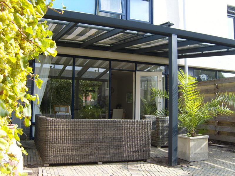 Aluxe Premium Glas - veranda - Veranda-discount.nl