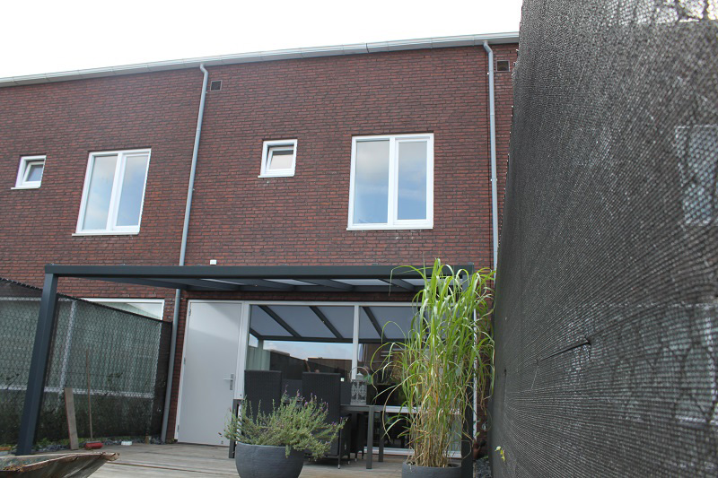 Aluxe Premium - veranda - Veranda-discount.nl
